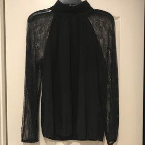 CATHERINE MALADRONO Blouse - size 8